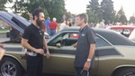 Jeff Cluts and Aaron Kaufman from Fast N