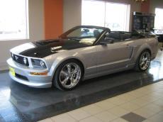 ABS Custom Mustang